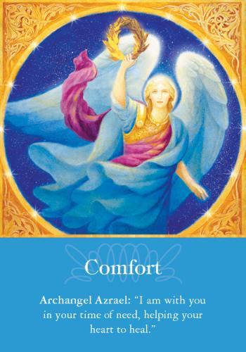 angel-comfort
